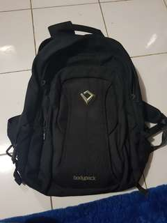 BODY PACK RANSEL