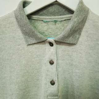 Unbranded 90s Polo Shirt