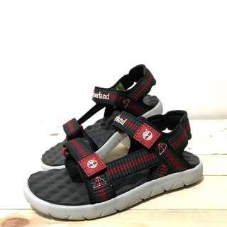 timberland sandal kids