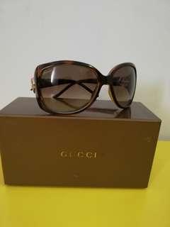 Gucci Sunglasses (original)