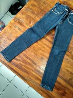 Skinny Jeans for Boy 5-6yo