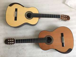 SMALLMAN REPLICA- CLASSICAL GUITAR