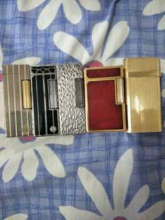 Many Lighters for Sale