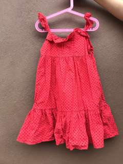 Prelove Girls Dress