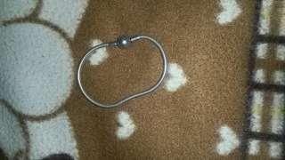 pandora authentic 16 cm bracelet