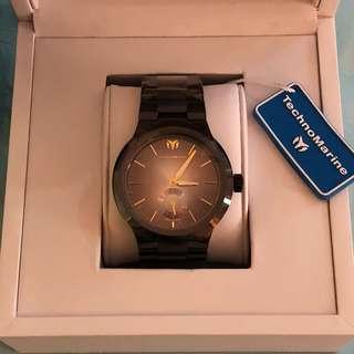 Authentic Technomarine Men's Watch