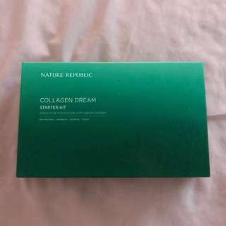 Collagen dream starter kit