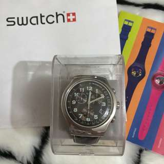 Authentic Swatch Watch