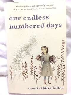 Our Endless Numbered Days-Claire Fuller
