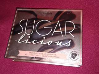 REPRICE: Benefit Sugar Bomb from Sugarlicious Kit