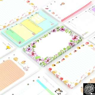Cute Journal/ Planner Inserts [PO]