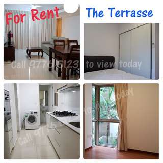 The Terrasse Condo For Rent (3 Bedrooms) Short Drive to Nex