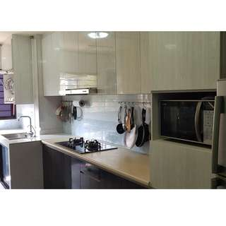 Renovated Nice move in condition 3A Unit sale in Bukit Batok
