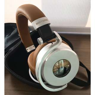 Meters OV-1-Tan Headphone