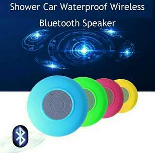 😊PREORDER 😊💯🆕Waterproof Bluetooth Speaker
