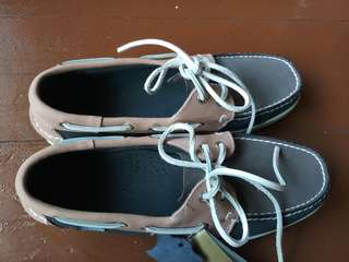 Sebago Shoes