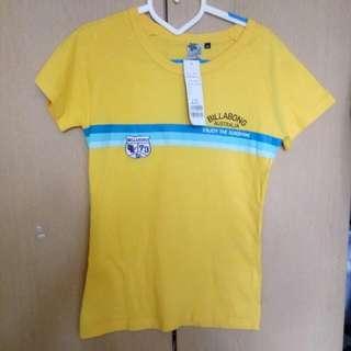 Billabong T-shirt, on sale
