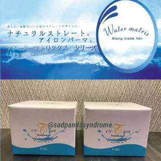 Ford CV T Water Matrix Treatment For Hair[ New Stocks Arrival]