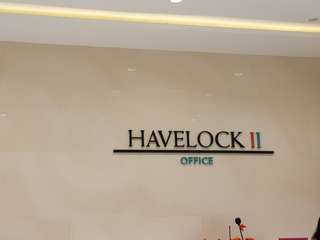 Havelock II Prestigious Class A office for sale