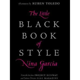 The Little Black Book of Style (Nina García)