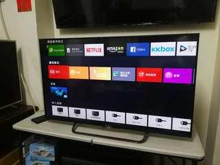 SONY KD-43X8300C 43吋 120hz 4k smart tv
