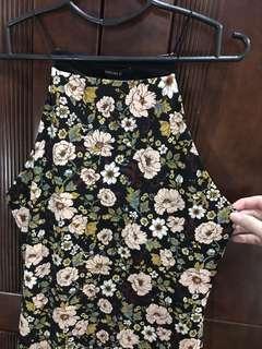 Forever21 Floral Dress