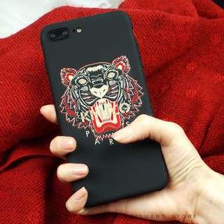 Kenzie iPhone 6 cover