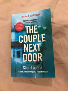 The Couple Next Door (in English)