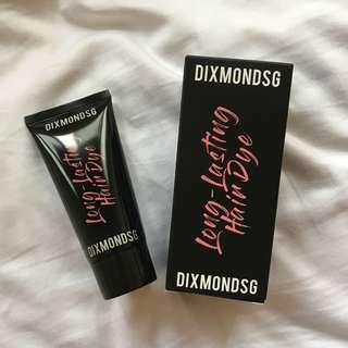 Dixmond ashgray dye