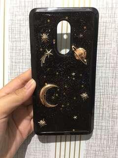 Star glitter case xiaomi note 4/4x
