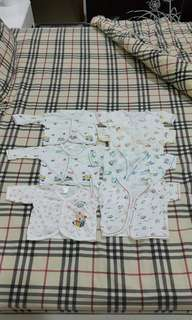 Baju Baby Newborn 7pcs