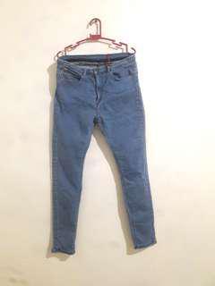 FREE SF! JAG High Waist Jeans