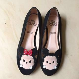 Grace Gift Disney Tsum Tsum Shoes