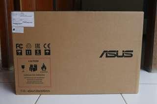 Laptop Asus X441UB GA046T laptop multimedia masih segel