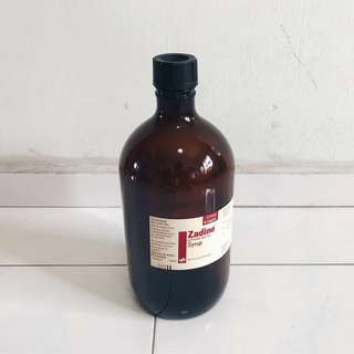 2.5L Zadine Bottle