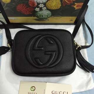 Gucci流行挎包