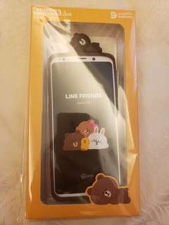 LINE Samsung Galaxy S9+ Phone Case