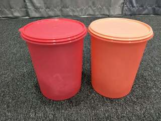 TALL CANISTER
