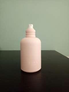 Zara woman fragrance Rose EDT