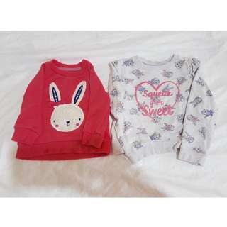 Mothercare Sweaters