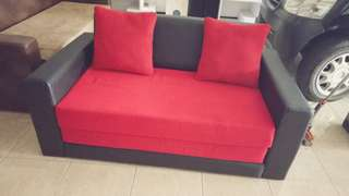 Sofa bed tunggal