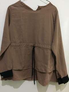Blouse atasan hijab