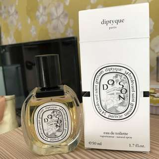 🚚 【Diptyque】杜桑淡香水 Do Son EDT 50ml
