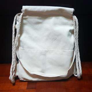 Drawstring/tote bag