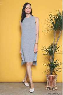 Hollyhoque Davi Muscle Tee Dress