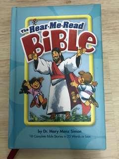Hear Me Read Bible