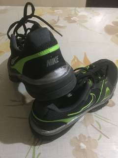 Nike Edge