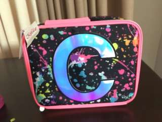 Justice Lunch box for Girls