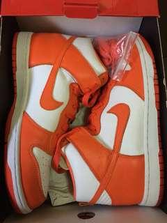 Brandnew Nike Retro Dunk QS