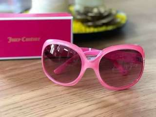 JUICY COUTURE SHADES WITH CASES